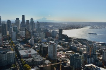 20131028 4850 seattle view from space needle mt rainier_01