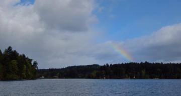 20140424 6391 clam bay rainbow RESIZE