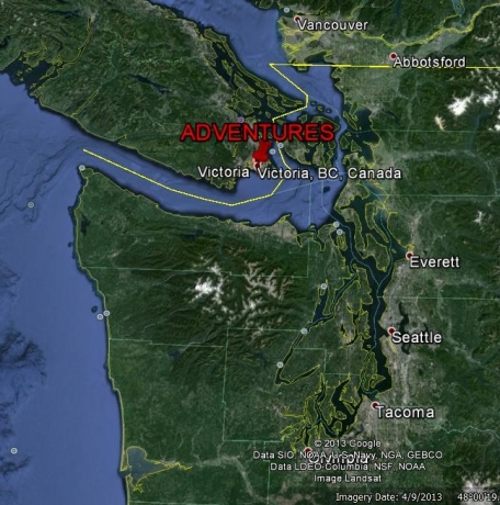 Vic and Puget Sound map RESIZE