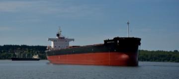 20140501 6650 vancouver empty tanker RESIZE