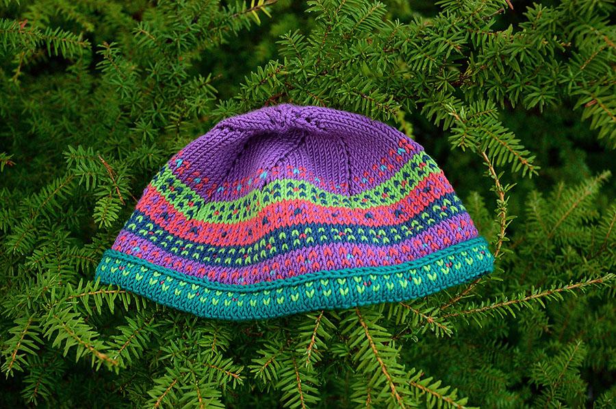 20150126 4136 fair isle hat r