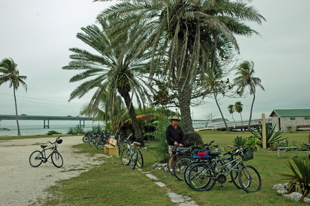 2 biking to pigeon key