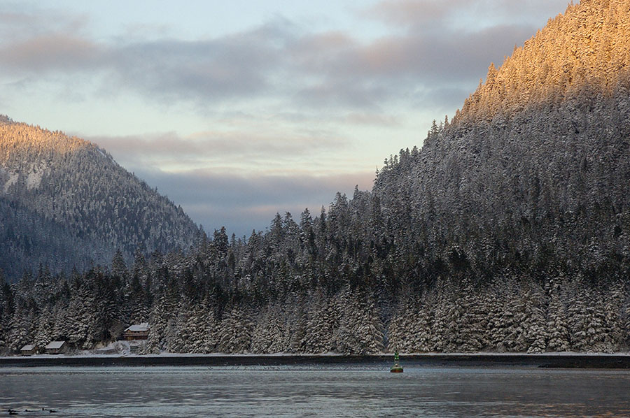 20150207 4241 kupreanof and narrows on snowy early morning r