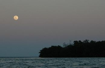 3 moonrise