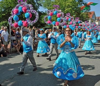 3 portuguese festival