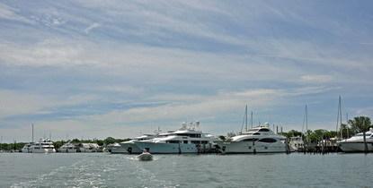 5 sag harbor yachts