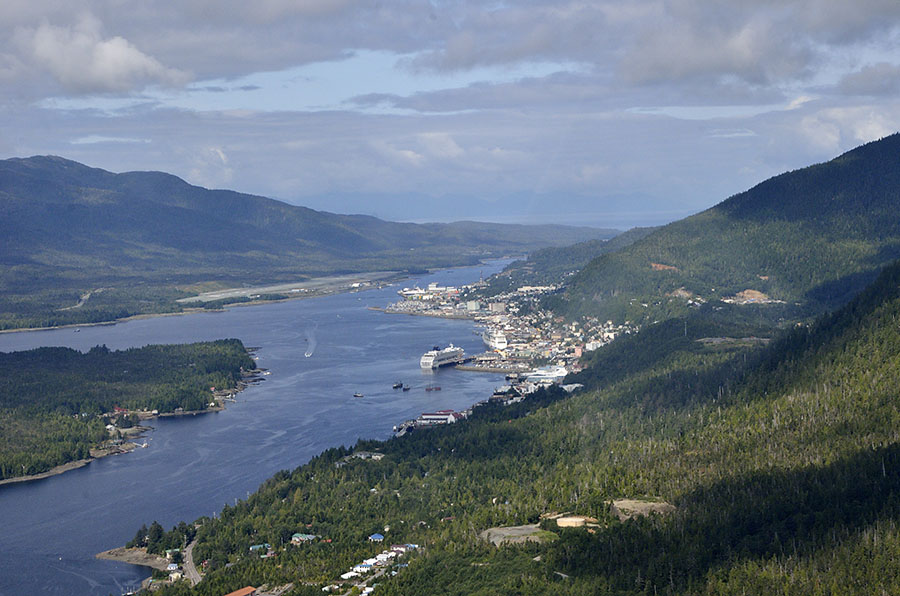 20150819 0136 tongass narrows by air r