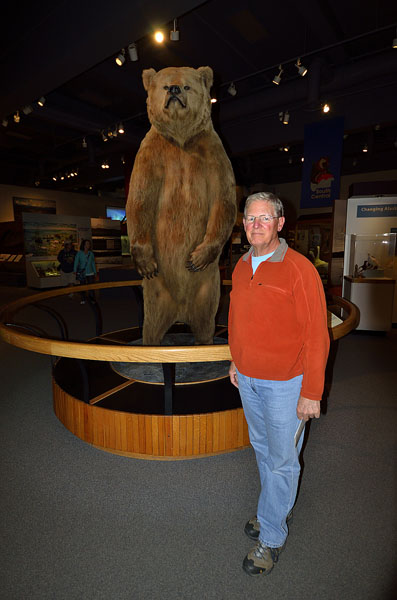 20150904 0544 fairbanks museum jim and big bear r