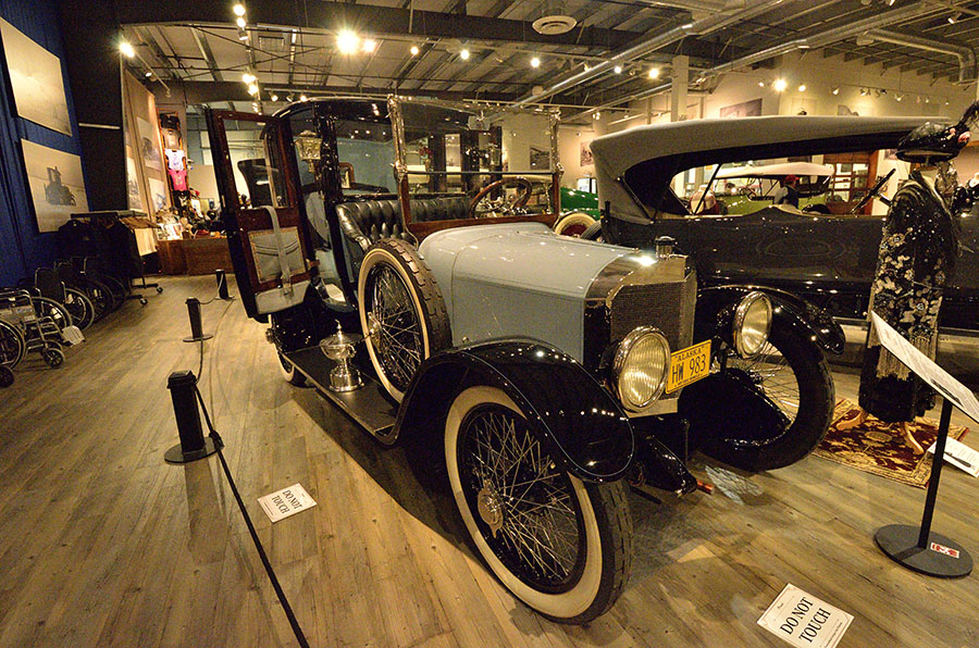 20150907 0903 fairbanks car museum 1 r