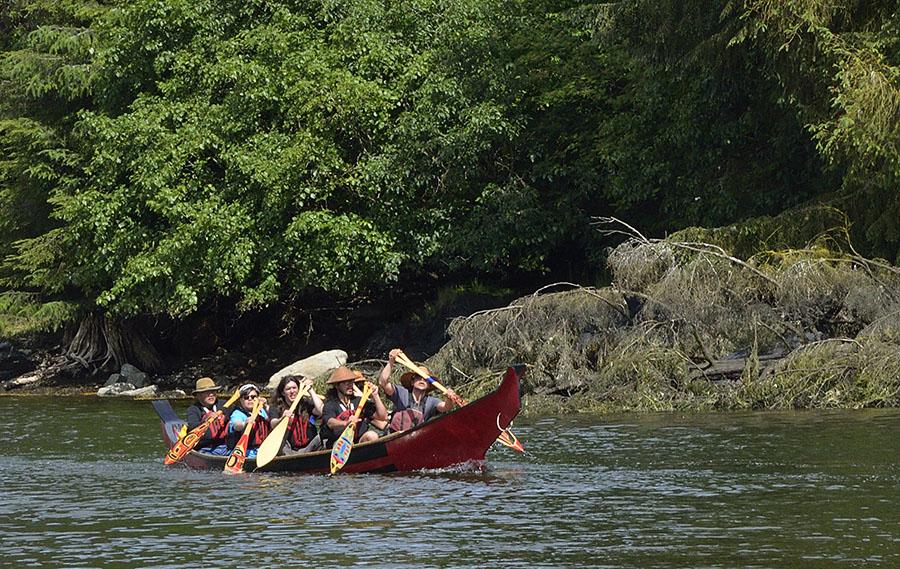 20160607 1591 juneau tlingit canoe r