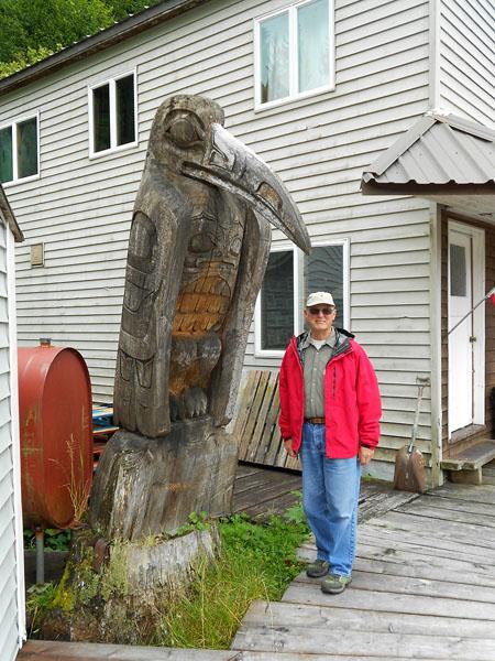 20160730 0249 pelican raven totem jim r