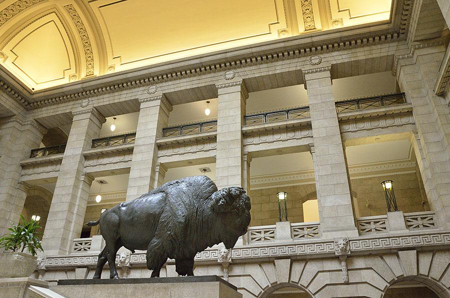 20161021-2439-winnipeg-legislature-bison-1-r