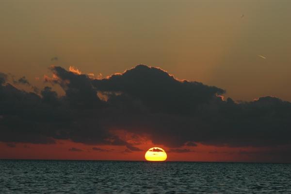 2012 01 09 keys sunset RESIZE
